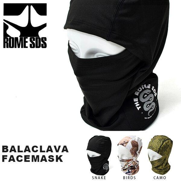 フェイスマスク ROMESDS ローム バラクラ...の商品画像