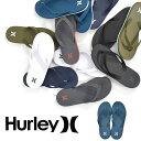 ビーチサンダル HURLEY ハーレー メンズ ONE&ONLY PRINTED SANDAL ロゴ
