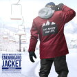 送料無料 スノーボードウェア メンズ コーチジャケット スノーウエア スノーボード ウェア スノボウエア SNOWBOARD 16-17 2016-2017冬新作 【あす楽対応】