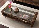 「アバカセンターテーブル幅120≪Parama≫パラマ」ソファオットマン2P3Pスツール椅子チェアベンチローテーブルテレビ台ローボードアンティーク家具 セール SALE手彫り家具