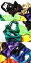 カラバリで選ぶカラー蝶ネクタイ(20カラー) メンズ・キッズ兼用 ネクタイ 子供 大人 ボウタイ Necktie 無地 20521 junior