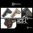 【アクセスオーバーシーズ正規品】【送料無料】PTSMAGPUL ACS-Lバットストックマグプル