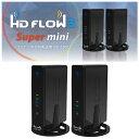 【送料無料】ワイヤレスHDMI転送機HD FLOW3 Super mini