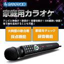 【送料無料】カラオケ道場 DCT-300家庭用カラオケ