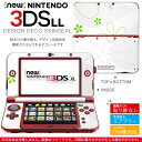 new nintendo е╦еєе╞еєе╔б╝ 3DS LL └ь═╤ е╟е╢едеєе╣енеєе╖б╝еы ╬в╔╜ ┴┤╠╠е╗е├е╚ еле╨б╝ е▒б╝е╣ ╩▌╕ю е╒егеыер е╣е╞е├елб╝ е╟е│ евепе╗е╡еъб╝ 004214 е╒ещеяб╝ ▓╓ббе╒ещеяб╝ббе╖еєе╫еы