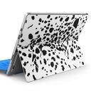 Surface Pro 4 専用スキンシール Microsoft サーフェス サーフィス ノートブック ノートパソコン カバー ケース フィ...