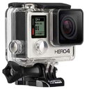 【日本国内正規保証品】 GoPro HERO4 Silver Edition Adventure CHDHY-401-JP2