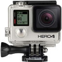 【日本国内正規保証品】 GoPro HERO4 Black Edition Surf CHDSX-401-JP2