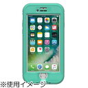LifeProof nuud MermaidTeal〔iPhone 7用〕