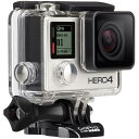 【あす楽】 GoPro HERO4 Silver Edition Adventure CHDHY-401-JP