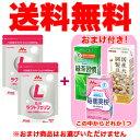 森永乳業・森永ラクトフェリン錠 サプリンメント 2袋セット(1袋=250mg×90粒 15日分)