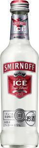 スミノフアイス 275ml 24本入り 12kg