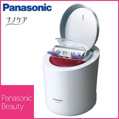 パナソニック スチーマー ナノケア EH-SA96-P ピンク調美顔器 パナソニックビューティ