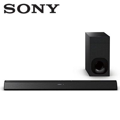 【返品OK!条件付】ソニー ホームシアターシステム サウンドバー 2.1ch HT-CT380 【KK9N0D18P】【160サイズ】