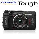 【即納】 【返品OK 条件付】オリンパス コンパクトデジタルカメラ Tough TG-5 TG-5-BLK ブラック 【KK9N0D18P】【80サイズ】