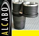 【M's】F32 F33 F36 F82 BMW 4シリーズ(2013y-)ALCABO ドリンクホルダー(ブラック+リング カップタイプ)//アルカボ カップ...