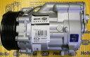 【M's】VW フォルクスワーゲン POLO ポロ(95y〜00y)BEHR製 コンプレッサー新品