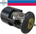 【M's】VW ポロ(6N/9N)WAHLER製 サーモスタット(Oリング付)//純正OEM ワーラー POLO 032-121-110B 032121110B