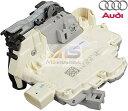 【M's】アウディ A4/S4/RS4(8K) A5/S5/RS5(8F/8T) TT/TTS/TTRS(8J)純正品 フロント ドアロック アクチュエーター(右側)//AUDI 正規品 8J2-837-016A 8J2837016A