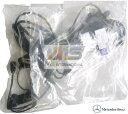 【M's】W202 ベンツ C200/C220 Cクラス(直4/M111)純正品 エンジンハーネス//エレクトロニックケーブル 202-540-3132 2025403132
