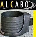 【M's】W463 ベンツ AMG Gクラス 中期(2001y-2012y)ALCABO ドリンクホルダー インパネ用(ブラック)//シングルタイプ G463 ...