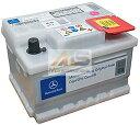 【M's】W221 ベンツ AMG Sクラス(05y-13y)純正品 サブバッテリー 12V(35AH)//正規品 スターターバッテリー S350 S500 S550 S600 S63 S65 スターター/SBC用バッテリー 230-541-0001 2305410001