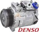 【M's】W220 Sクラス/W215 CLクラス(98y-05y)DENSO製 エアコンコンプレッサー//純正OEM デンソー AC ベンツ AMG V6/V8 M112/M113 S320 S430 S500 S55 C215 CL500 CL55 001-230-2811 0012302811