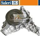 【M's】W221 ベンツ S500 S550 V8(M273)SIL製 ウォーターポンプ(ガスケット付)//社外品 Sクラス 273-200-0201 2732000201 PA1415