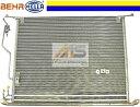 【M's】R230 ベンツ AMG SLクラス(2001y-2011y)BEHR製 エアコンコンデンサー//純正OEM ACコンデンサー C230 SL350 SL500 SL550 SL600 SL63 SL65 220-500-1054 2205001054