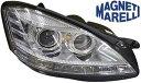 【M's】W221 ベンツ Sクラス S350 S550 S600 S63AMG S65AMG 前期(-09y)MARELLI製 (純正OEM) 後期LOOK バイキセノン ヘッドライト 右側 (ナイトビュー無) // BENZ マレリー 221-820-1259/2218201259 NV無 社外 優良品 ヘッドランプ 高品質 新品