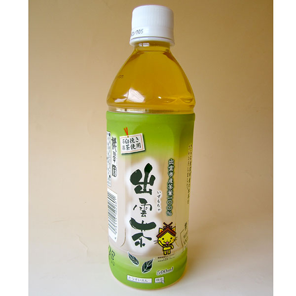 【茶 日本茶】 桃翆園 ペットボトル入り出雲茶...の紹介画像3