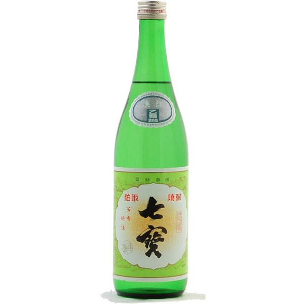 米田酒造粕取焼酎七寶25度720ml焼酎日本酒松江出雲島根料理酒クセ