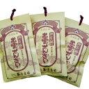 【10月以降の発送】 原寿園 神在餅(じんざいもち)  古式伝承出雲ぜんざい × 3袋 【期間限定】