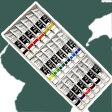 【ターナーアクリル絵具】ターナーアクリルガッシュ18色スクールセット(11mlチューブ入)