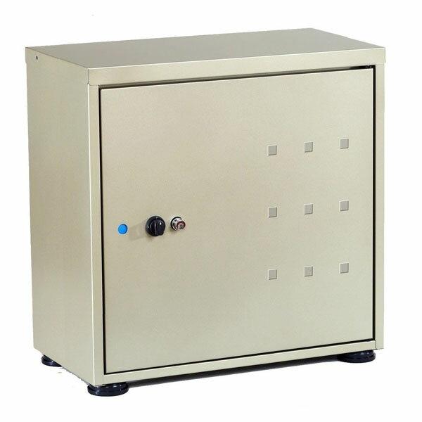 宅配ボックス レシーボ TR-3465(GREEN LIFE)