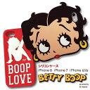 ベティー ブープ(TM) iPhone 7 ケース iPho...