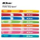 【お取寄せ】 IOMIC イオミック Opus Series オーパスシリーズ Putter Grip Opus1 パター・グリップ・オーパス1