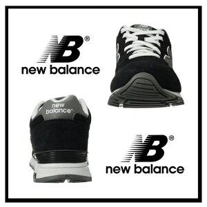 NEWBALANCE565ML565ニューバランスML565BCブラックmen'ssneaker男性用メンズスニーカー国内在庫/即日発送