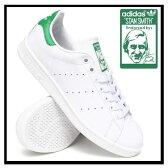 【レディース】 adidas Stan Smith Sneaker アディダス スタンスミス レディース シューズ スニーカー Core White/ Green (白/緑) ホワイト グリーン M20324 【即日発送】『ポケモンGOのモンスター探しに!!』