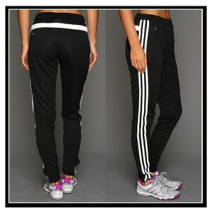 adidasTIRO13TRAININGPANTS���ǥ����������ˡ����㡼��BLACK/WHITE(�֥�å�/�ۥ磻��)�ڹ���¨Ǽ�ۡ������ʡ�