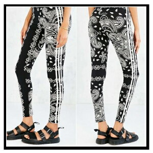 ����͵���adidasORIGINALS�ʥ��ǥ�������PAISLEYLEGGINGS(�ڥ����꡼�쥮��)��ǥ������쥮�󥹥ڥ����꡼��BLACK/CWHITE(�֥�å�/�ۥ磻��)(AI2889)�ڹ���¨Ǽ�ۡ������ʡ�