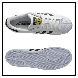 �ڴ�����adidasORIGINALS�ʥ��ǥ�������SUPERSTAR(�����ѡ�������)��ǥ��������塼�����ˡ�����FTWWHITE/COREBLACK/FTWWHITE�֥�å�/�ۥ磻��(C77124)�ڹ���¨Ǽ�ۡ������ʡ�