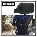 入手困難!! INCASE (インケース) DSLR SLING PACK スリングパック/カメラバッグ メンズ/レディース バックパック/リュック (CL58067) BLACK/ブラック 国内在庫 / 即発送可能 (エンドレス トリップ)