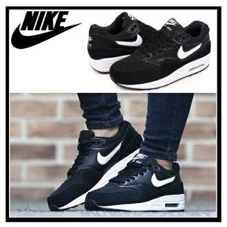 16300 日元至 14800 日元耐克 (Nike) 司參加女子空氣馬克斯 1 基本 (空氣馬克斯 1 必要) 婦女的運動鞋 (黑色/白色) 黑色/白色 (599820 022) 無止境的旅途 (無休止的旅行)