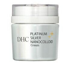 DHCプラチナシルバーナノコロイド クリーム32g