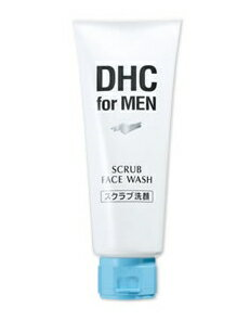 DHC 스크럽 페이스 워시 140g fs3gm