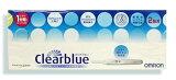 【第2類医薬品】オムロン 妊娠検査薬 クリアブルー2回用 検査剤