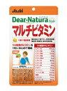 【アサヒフード】 ディアナチュラ スタイル マルチビタミン 20粒(20日分) 【P25Apr15】