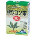 【オリヒロ】NLティー 100% 秋ウコン茶 2g×26包【P25Apr15】