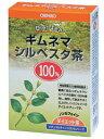 【オリヒロ】NLティー100% ギムネマシルベスタ茶 26包【P25Apr15】